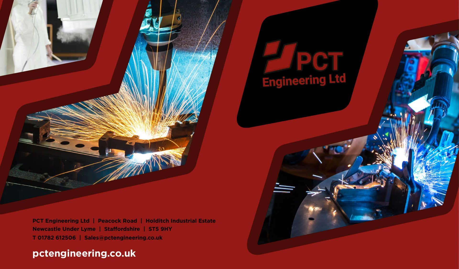 PCT Engineering Ltd